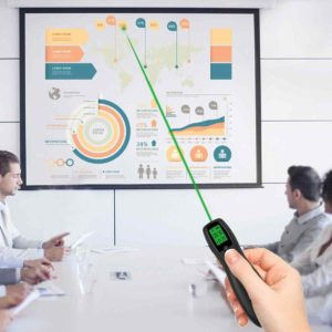 Wireless Presenter Powerpoint Clicker