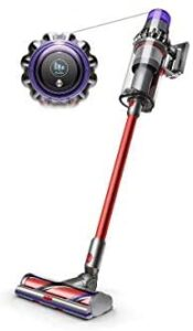 Dyson Cordless Vacuum Cleaner review