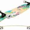 volador freeride longboard review