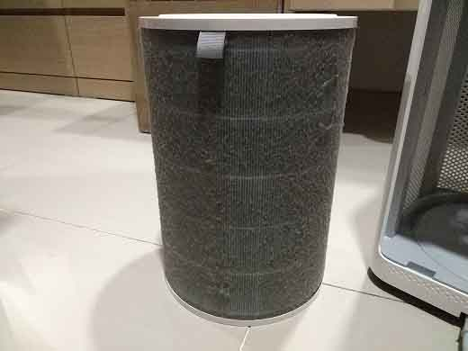 When Should You Change The Air Purifier Filter?