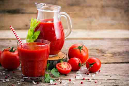 How Long Your Tomato Juice Will Last